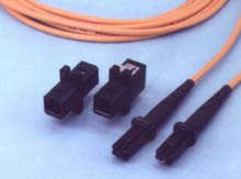 MT-RJ Connector